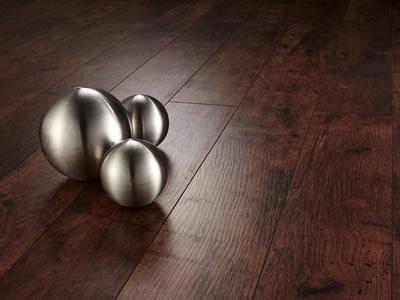 Laminate Parquet flooring MODERNA