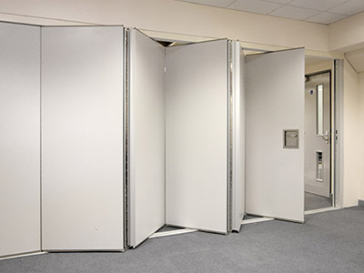 Movable Wall Partitions ACCORDIAL.