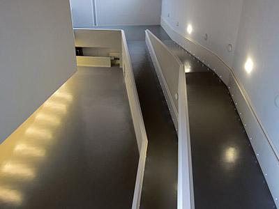 Rubber Flooring ARTIGO.
