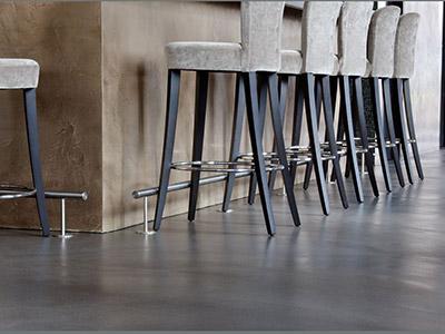 Decorative Cement Flooring PANDOMO.